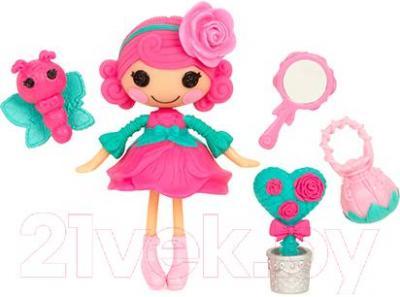 Кукла Lalaloopsy Littles Розовые лепестки (529620E5C)