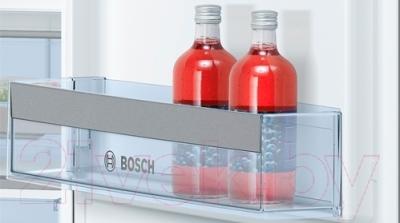 Холодильник с морозильником Bosch KGN39VC14R