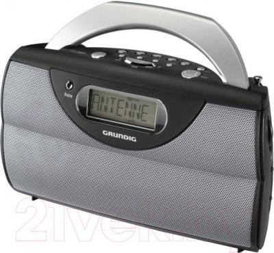 Радиоприемник Grundig Music 71
