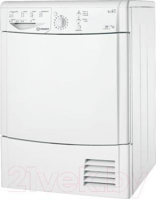 Сушильная машина Indesit IDCL G5 B H (EU)