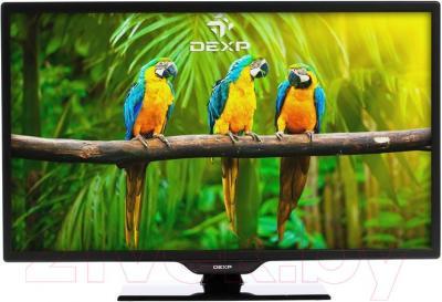 Телевизор DEXP H32B3000E