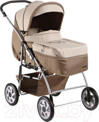 Детская коляска Geoby B2000A-X (R301) - общий вид