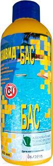 Дезинфицирующее средство для бассейна NoBrand Дезавит-Бас (200мл)