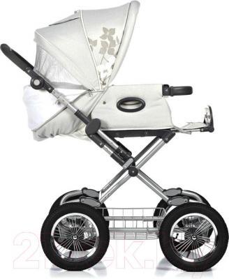 Детская универсальная коляска Geoby C703H (R4HS) - общий вид