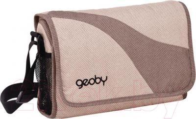 Детская универсальная коляска Geoby C705-X (RKKW) - сумка