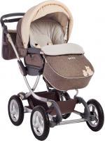 Детская универсальная коляска Geoby C706 Lux (RHMT) -