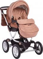 Детская универсальная коляска Geoby C706 Lux (RJPH) -