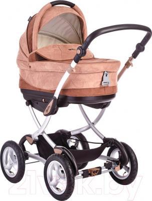 Детская универсальная коляска Geoby C706 Lux (RJPH)