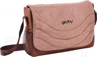 Детская универсальная коляска Geoby C706 Lux (RJPH) - сумка