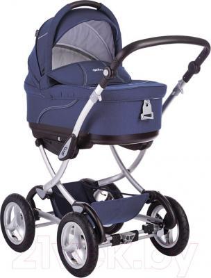 Детская универсальная коляска Geoby C706 (RLNZ)