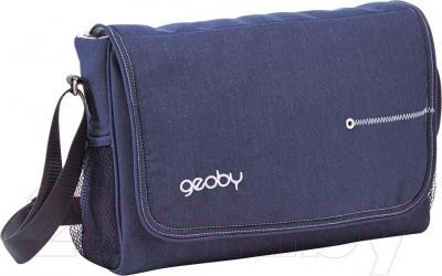 Детская универсальная коляска Geoby C706 (RLNZ) - сумка