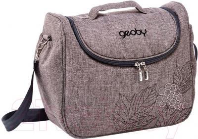 Детская универсальная коляска Geoby C800 Lux (RYHG) - сумка