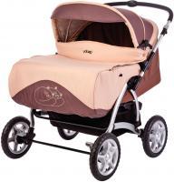 Детская универсальная коляска Geoby SC705-X (RKFS) -