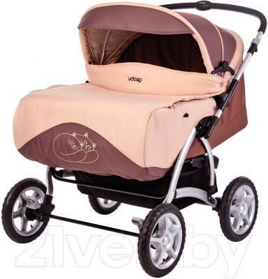 Детская универсальная коляска Geoby SC705-X (RKFS)