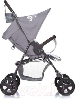 Детская прогулочная коляска Geoby C201GR-X (R357)
