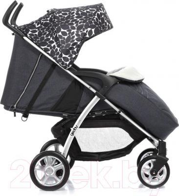 Детская прогулочная коляска Geoby C409M (RYHG) - общий вид