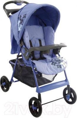 Детская прогулочная коляска Geoby C539KR (R4TL)