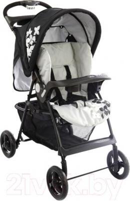 Детская прогулочная коляска Geoby C539KR (W3TB)