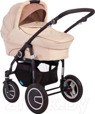 Детская универсальная коляска Geoby C3011 Lux (RJPH)