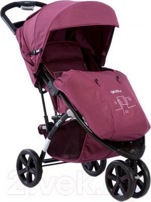 Детская прогулочная коляска Geoby C922 (R354) - общий вид