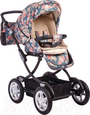 Детская универсальная коляска Geoby C3018 Lux (RGMD)