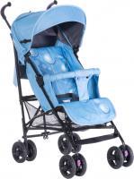 Детская прогулочная коляска Geoby D309-F (R335) -