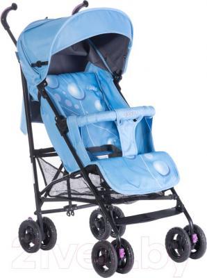 Детская прогулочная коляска Geoby D309-F (R335)