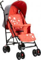 Детская прогулочная коляска Geoby D309-F (R338) -