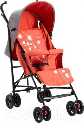 Детская прогулочная коляска Geoby D309-F (R338)