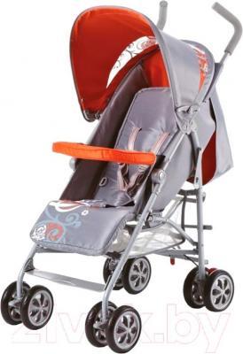 Детская прогулочная коляска Geoby D349E (WFHC)
