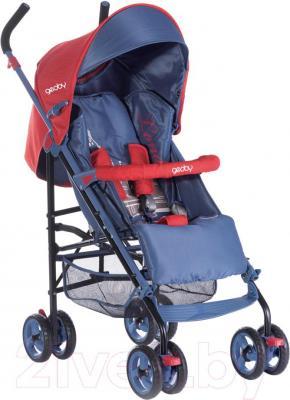 Детская прогулочная коляска Geoby D388W-F (R4RC)