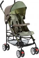 Детская прогулочная коляска Geoby D388W-F (WHSG) -