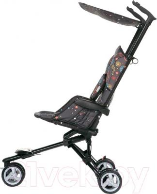 Детская прогулочная коляска Geoby D888 (WZZB)