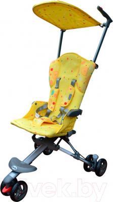 Детская прогулочная коляска Geoby D888 (WZZH)