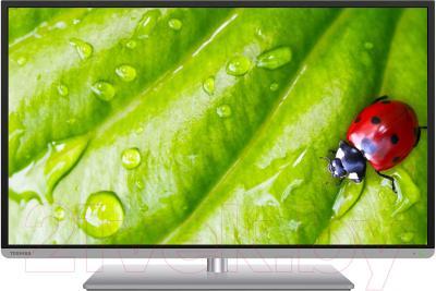Телевизор Toshiba 40L5463DN
