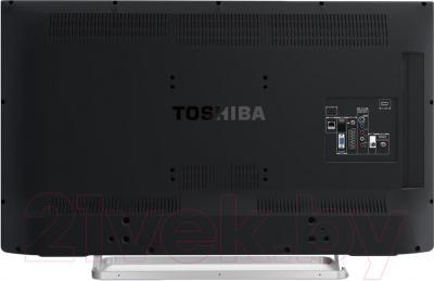 Телевизор Toshiba 55L7453DG