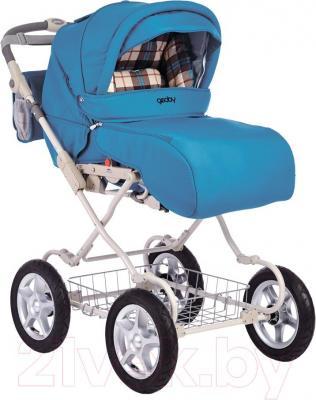Детская универсальная коляска Geoby C601H (RHLL)