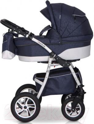 Детская универсальная коляска Riko Modus 2 в 1 (05) - общий вид
