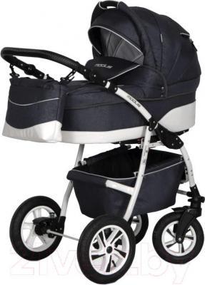 Детская универсальная коляска Riko Modus 2 в 1 (05)