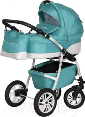 Детская универсальная коляска Riko Modus 2 в 1 (11)