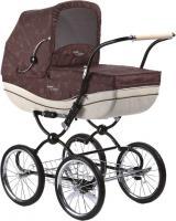 Детская универсальная коляска Geoby C605 (R327) -