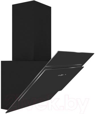 Вытяжка декоративная Zorg Technology Fine 60 (черный)