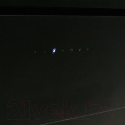 Вытяжка декоративная Zorg Technology Fine 90 (черный)