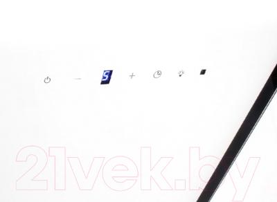 Вытяжка декоративная Zorg Technology Felice 60 (белый)