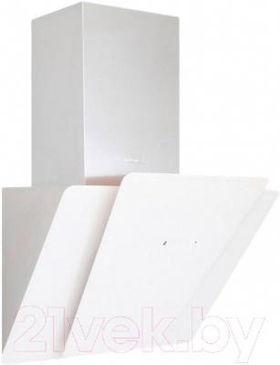 Вытяжка декоративная Zorg Technology Felice 90 (белый)