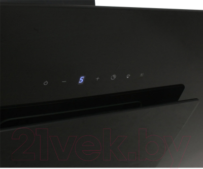 Вытяжка декоративная Zorg Technology Favore 90 (черный)