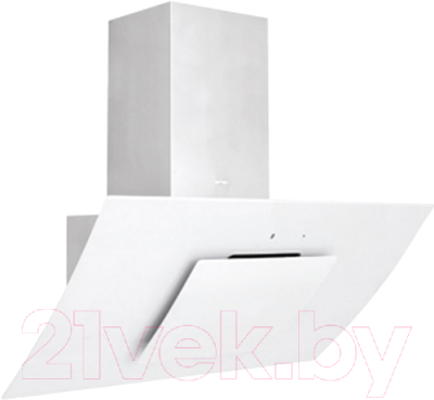 Вытяжка декоративная Zorg Technology Favore 90 (белый)