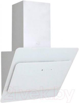 Вытяжка декоративная Zorg Technology Fatale 90 (белый)