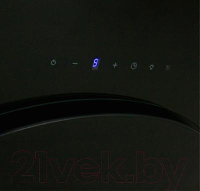 Вытяжка декоративная Zorg Technology Fantasia 60 (черный)