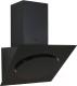 Вытяжка декоративная Zorg Technology Fantasia 60 (черный) -